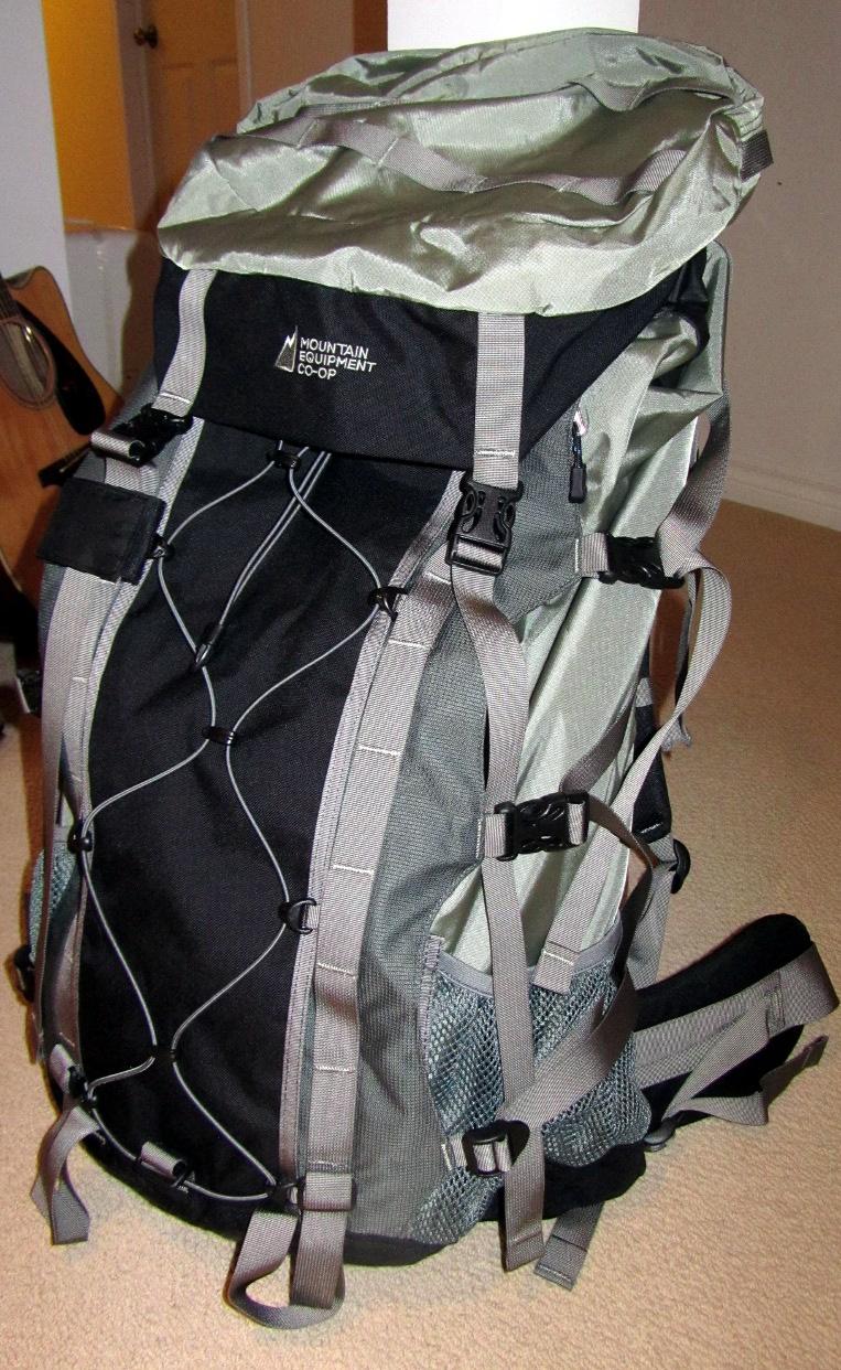 mec waterproof backpack Backpack Tools