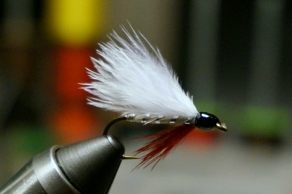 CB Stocker: Another simple effective streamer
